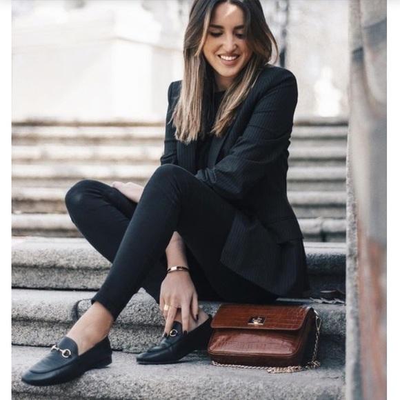 Coach Shoes | Coach Haley Loafer Black